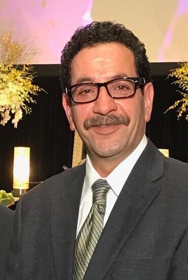 Amir H Heidarian