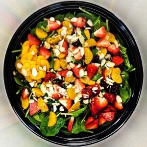 <strong><em>Salad</em></strong>